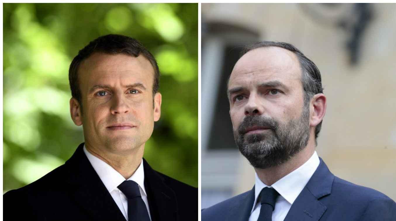 Macron se donne 24 heures supplémentaires — Gouvernement