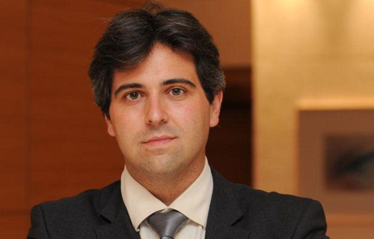 Christophe Boucher, professeur des universités et analyste au sein de la banque privée Neuflize OBC   – D.R.