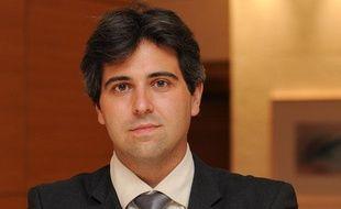 Christophe Boucher, professeur des universités et analyste au sein de la banque privée Neuflize OBC