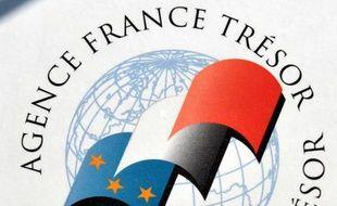 La France a emprunté 8,184 milliards d'euros à court terme lundi sur le marché obligataire, à des taux en légère baisse, a annoncé l'Agence France Trésor (AFT).