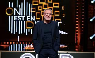 Laurent Ruquier a lancé sa nouvelle émission sur France 2.