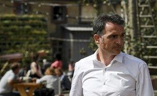Le maire EELV de Grenoble, Eric Piolle. (archives)