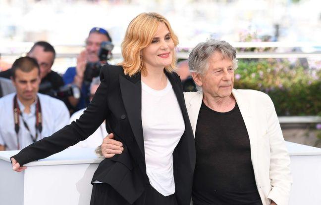 Festival de Cannes: Emmanuelle Seigner accuse Tarantino de «piétiner» la vie de son mari, Roman Polanski