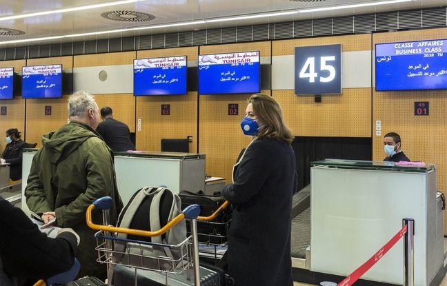 Coronavirus en Ile-de-France: L'aéroport d'Orly fermé à partir du 31mars