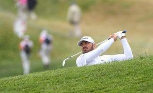 Grégory Havret va conseiller les joueurs européens sur le golf national.