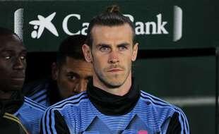 Gareth Bale cherche à quitter le Real Madrid. A moins que ce ne soit l'inverse.