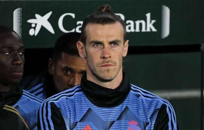 Real Madrid: Gareth Bale «discute» pour un retour à Tottenham, indique son agent