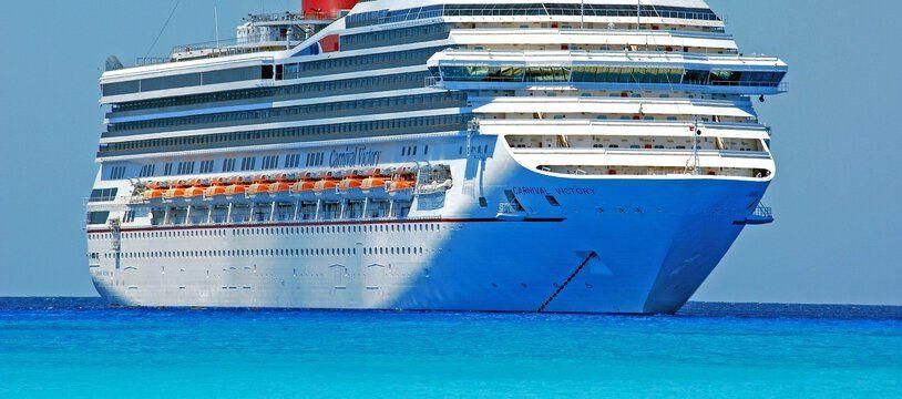 Les bateaux de croisières peuvent accueillir jusque 5.000 passagers