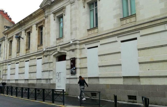 Nantes: Un nouveau collège de centre-ville en 2023, dans l'ancien lycée Vial