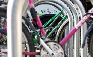 Le vélo en libre-service fait partie de l'appel d'offres lancé par LMCU pour 2011.