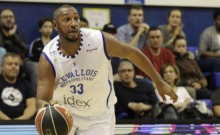 Boris Diaw, affûté, donne tout avec Levallois avant peut-être de retrouver la NBA.