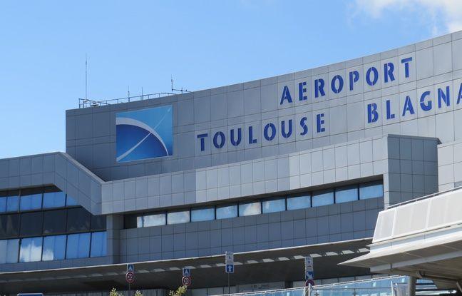 Toulouse: La procédure de privatisation de l'aéroport de Blagnac annulée par la justice