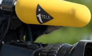 iTELE, chaîne info en continu du groupe Canal+
