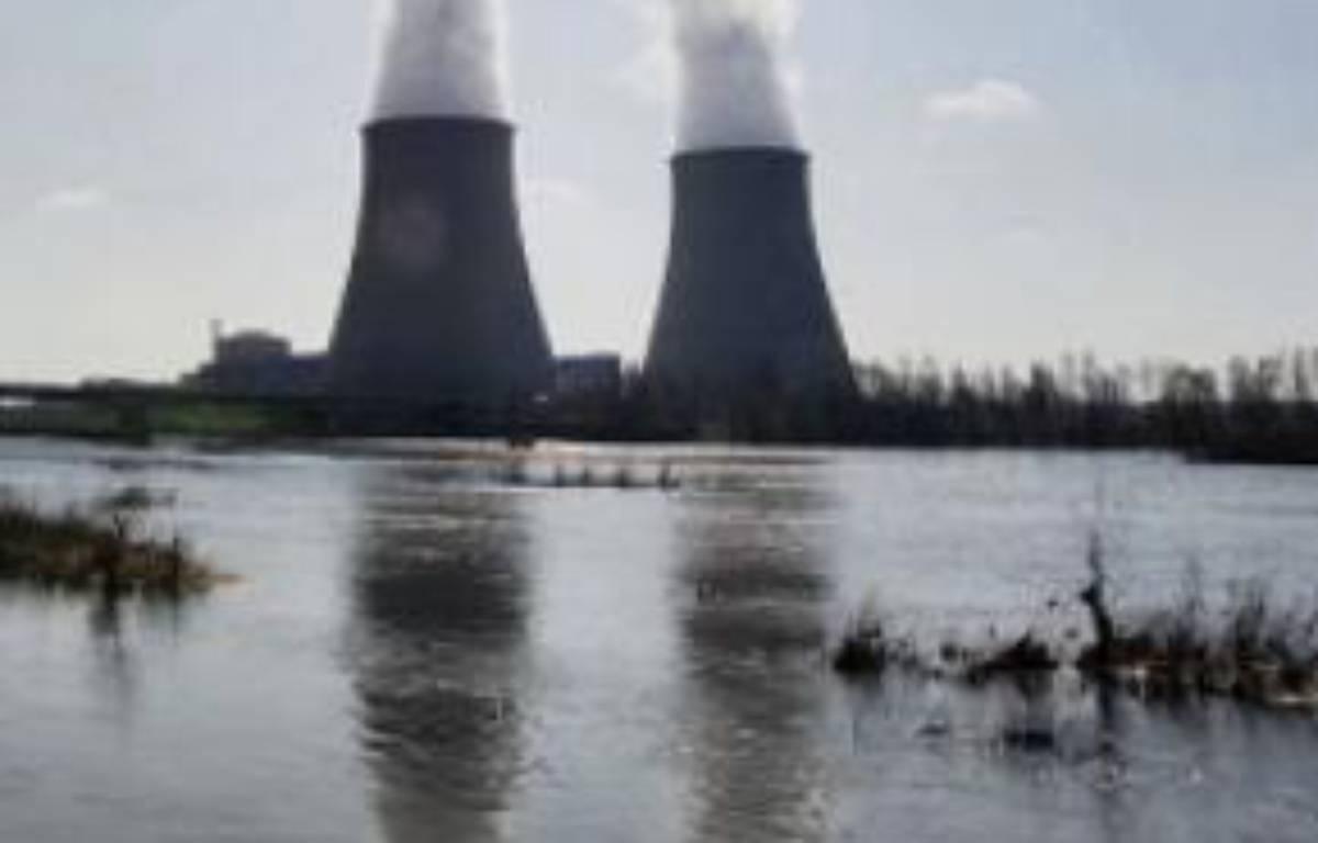 EDF a réagi en assurant que « la sûreté nucléaire était sa priorité ». –  F. MORI / AP / SIPA