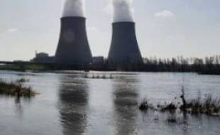 EDF a réagi en assurant que « la sûreté nucléaire était sa priorité ».