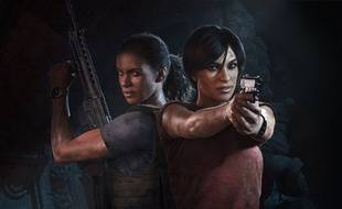 «Uncharted: The Lost Legacy», spin-off bourrin et féminin de la saga d'aventure