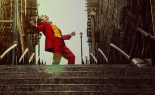 Joaquin Phoenix dans «Joker» de Todd Phillips