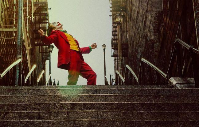 Joaquin Phoenix dans «Joker» de Todd Philipps