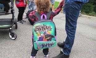 Une rentrée scolaire sous le signe de la sécurité.