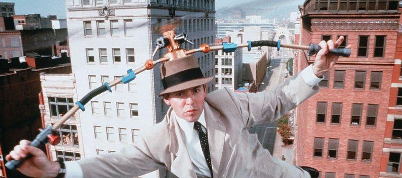 Matthew Broderick dans une précédente adaptation «d'Inspecteur Gadget» en film.