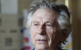 Une organisation de cinéastes propose de suspendre Roman Polanski