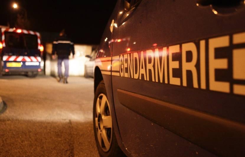 Strasbourg : Ejectée d'une voiture lors d'un accident, une victime prend la fuite