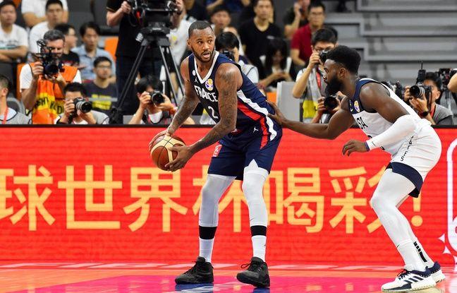 Coupe du monde de basket: «C'est une immense fierté», Amath M'Baye raconte son incroyable été avec les Bleus
