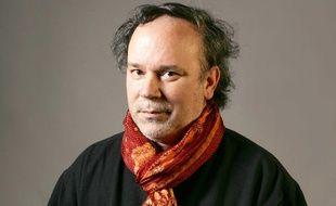 Marc Lambron avait été élu en juin 2014 à l'Académie française.