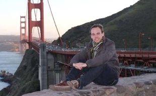Andreas Guenter Lubitz, le copilote de l'avion A320 qui s'est écrasé dans les Alpes. Photo diffusée le 26 mars 2015.