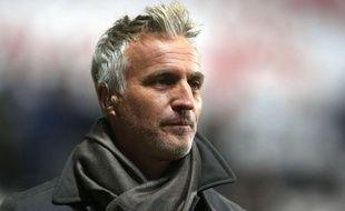 L'ancien footballeur du PSG David Ginola figure sur une liste à Sainte-Maxime.
