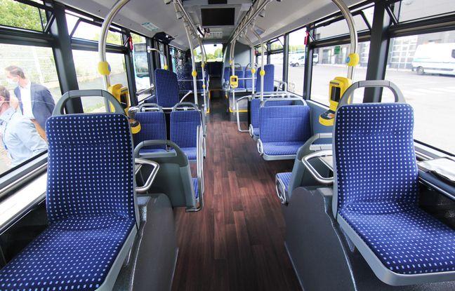 Des bus au gaz ont été commandés par Keolis Rennes pour remplacer les modèles diesel sur le réseau Star.