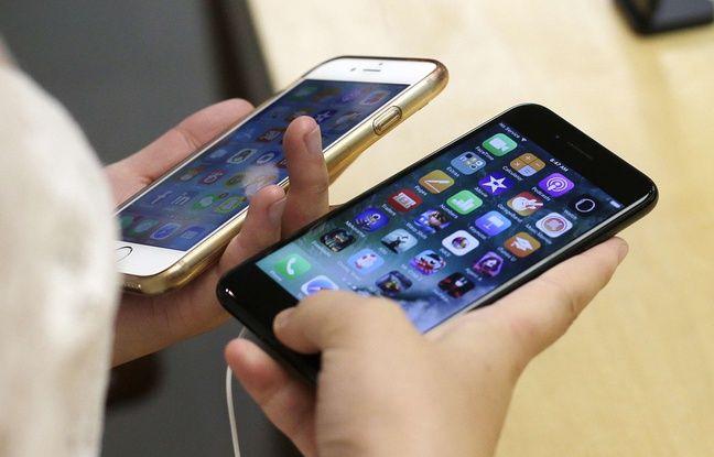 IPhone: Le FBI réussit à déverrouiller le dernier modèle sans l'aide d'Apple