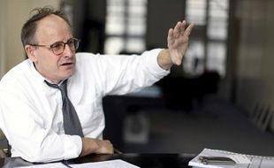 Jean-Claude Delgenes, directeur général du cabinet Technologia,spécialisé en évaluation et en prévention des risques professionnels.