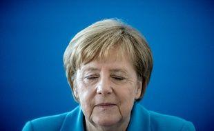 Angela Merkel pourrait être contrainte à des élections anticipées.