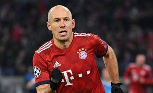 Arjen Robben va quitter le Bayern