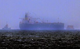 Unpétroliergéré par un milliardaire israélien en mer d'Oman a été la cible d'une attaque meurtrière jeudi 29 juillet 2021.