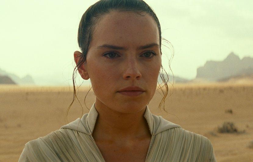 VIDEO. «Star Wars: L'Ascension de Skywalker»: Découvrez des photos inédites par Annie Leibovitz