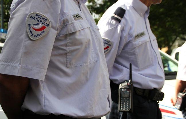 L'individu a été interpellé mercredi par les policiers.
