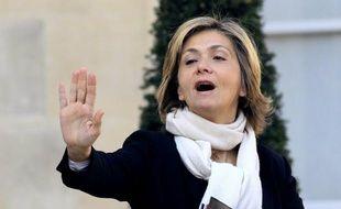 """Ex-ministre UMP du Budget, Valérie Pécresse a accusé François Hollande et le PS d'avoir """"fait perdre un an à la France et à l'Europe dans la construction d'une véritable union économique, du fait de leur opposition à la règle d'or débattue au Parlement l'été dernier et de leurs atermoiements successifs""""."""