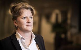 Brigitte Henriques, la vice-présidente de la FFF.