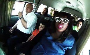 Une comédienne égyptienne grimée en Noire pour imiter une Soudanaise dans un sketch télévisé a provoqué une polémique sur les réseaux sociaux.