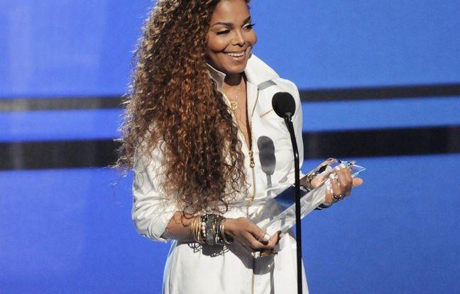 VIDEO. La chanteuse Janet Jackson rend hommage à Michael Jackson pour son anniversaire