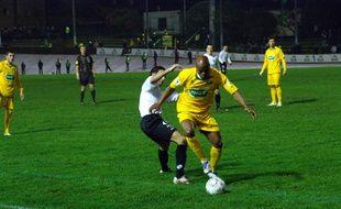 Le CPB Bréquigny pourrait s'inspirer de la TA Rennes, qui avait éliminé au Vélodrome le FC Nantes de Sylvain Wiltord (alors en Ligue 2), au 8e tour de la Coupe de France 2011-2012.