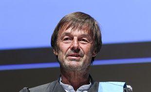 Selon Nicolas Hulot, les objectifs du Grenelle de l'environnement n'ont pas été atteints.