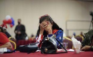 Les Américains n'ont pas fini d'avoir mal à la tête avec cette élection serrée.