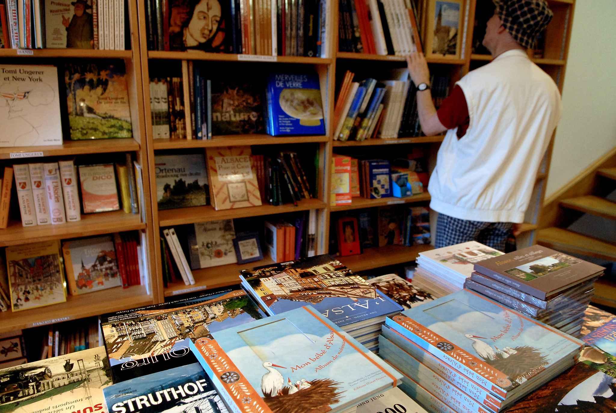 librairie kleber strasbourg rencontres