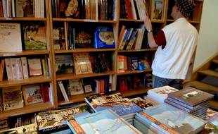 Livres concernant l'Alsace. Librairie Kleber le 09 09 06