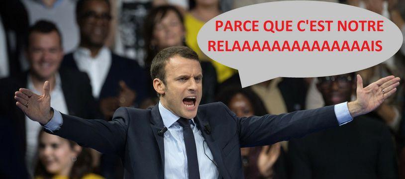 La France, et pas n'importe laquelle...