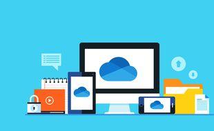 OneDrive: Microsoft augmente la taille maximale des fichiers