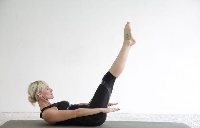 Les exercices sollicitant les muscles abdominaux sont ceux qui déclenchent le plus fréquemment un